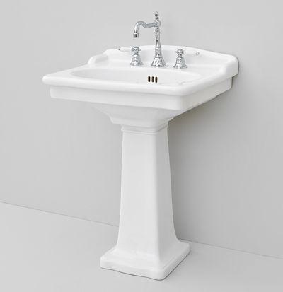 Artceram Hermitage 68 x 55 cm umývadlo HEL002
