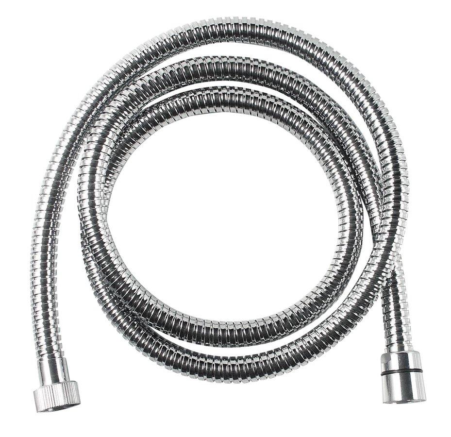 Sapho 11073 sprchová hadica hadica s dvojitým zámkom, 150 cm