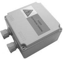 Sapho PS03T zdroj pre 1-3 senzorové batérie / sady pre pisoáre, 12V, 50 Hz
