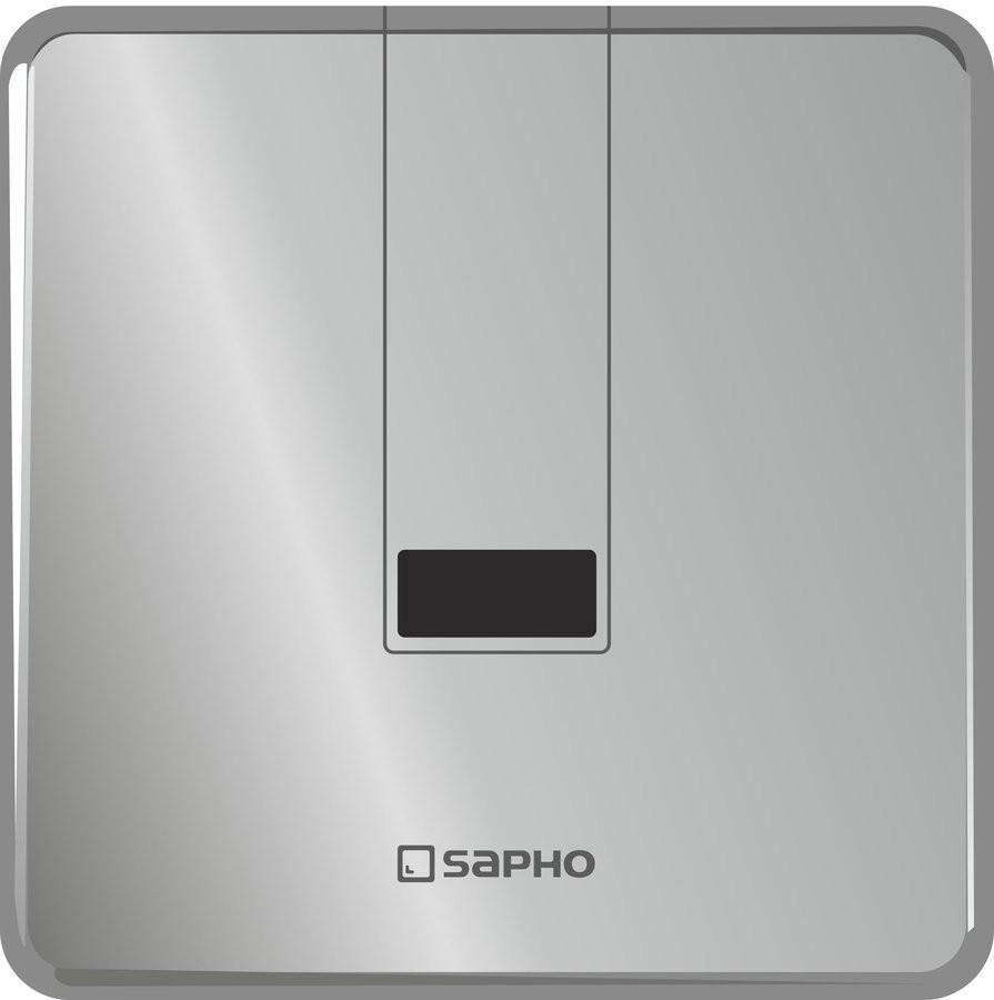Sapho PS002 automatický infračervený splachovací ventil pre pisoár 24V DC
