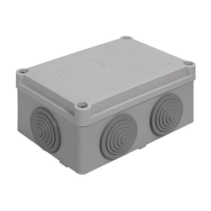 Sapho PS05T zdroj pre 1-5 senzorových batérií / sád pre pisoáre 230V / 24V DC
