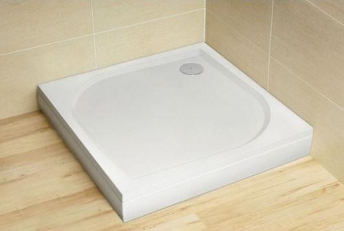 Vima 103400100303 panel pre sprchovú vaničku 900 x 900 štvorcovú