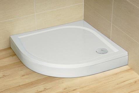 Vima 103400110103 panel pre sprchovú vaničku 800 x 800