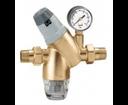 Filtre a regulátory tlaku na vodu