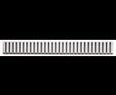 Alcaplast rošt ALCA LINE-950L lesklý