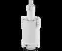 Alcaplast A03A vypúšťacie zariadenie pre vysoko položenú nádržku
