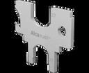 Alcaplast S036K kľúč k vaničkovým sifónom a napúšťacím ventilom