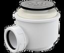 Alcaplast sifón A46 do sprchovej vaničky, priemer 50 mm