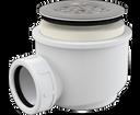 Alcaplast sifón A46 do sprchovej vaničky, priemer 60 mm