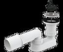 Alcaplast sifón A461 do sprchovej vaničky, priemer 50 mm
