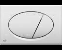 Alcaplast tlačítko M70 biele
