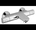 Alpi Sport Plus 72106 vaňová nástenná termostatická batéria
