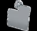 Andex 031 C držiak WC papiera