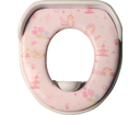 Aqualine PM1818-37 WC sedátko detské soft, ružové