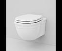 Artceram Hermitage WC misa závesná HEV010