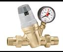 Caleffi 535061 redukčný ventil 1