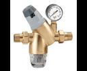 Caleffi 535161 redukčný ventil 1