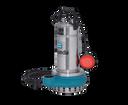 Calpeda čerpadlo GQRM 10-16 ponorné drenážne 0,9kW 230V
