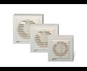 Cata ventilátor B-10 Timer biely, Axiálny, 00910000