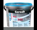 Ceresit CE40 Silica Active Flexibilná škárovacia hmota antracite 5 kg