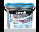 Ceresit CE40 Silica Active Flexibilná škárovacia hmota biela 2 kg