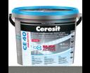 Ceresit CE40 Silica Active Flexibilná škárovacia hmota cementgrey 5 kg