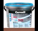 Ceresit CE40 Silica Active Flexibilná škárovacia hmota clinker 2 kg