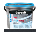 Ceresit CE40 Silica Active Flexibilná škárovacia hmota coal 2 kg