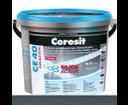 Ceresit CE40 Silica Active Flexibilná škárovacia hmota graphite 5 kg