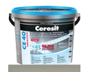 Ceresit CE40 Silica Active Flexibilná škárovacia hmota natura 5 kg