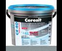 Ceresit CE40 Silica Active Flexibilná škárovacia hmota silver 5 kg