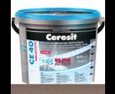 Ceresit CE40 Silica Active Flexibilná škárovacia hmota terra 5 kg