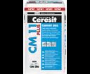 Ceresit CM11 Plus lepiaca malta Comfort Gres 25 kg