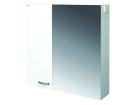 EDEN skrinka PX 27/L M1F1 biela/biela zrkadlová pravá 65(40/25)x70x16,5