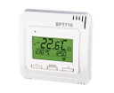 Elektrobock BPT710-1-1 bezdrôtový termostat