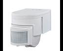 Elektrobock LX118 pohybový snímač biely
