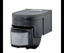 Elektrobock LX118 pohybový snímač čierny