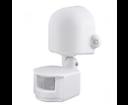 Elektrobock LX14 pohybový snímač biely