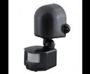 Elektrobock LX14 pohybový snímač čierny