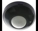 Elektrobock LX20 stropný pohybový snímač čierny
