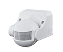 Elektrobock LX39 pohybový snímač biely