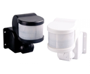 Elektrobock LX48A pohybový snímač biely