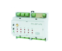 Elektrobock PH-BP1-P9 deväťkanálový prijímač pre riadenie vykurovania