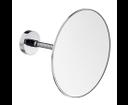 Emco System 2 109500106 kozmetické zrkadlo nástenné oblé