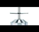 Enders Elegance sklenený stolík