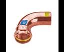 Frabo RS9001 lisovacie koleno 18