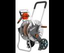 Gardena 18547-20 kovový vozík AquaRoll M Easy - súprava