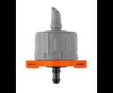 Gardena 8316-29 Regulovateľný koncový kvapkač s vyrovnávaním tlaku