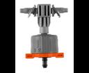 Gardena 8317-29 Regulovateľný radový kvapkač s vyrovnávaním tlaku