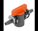 Gardena 8357-29 Uzatvárací ventil 4,6 mm (3/16
